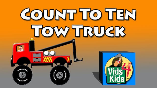 Tow Truck Counting