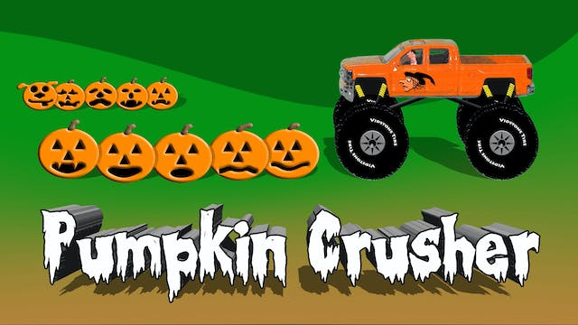 Pumpkin Crusher