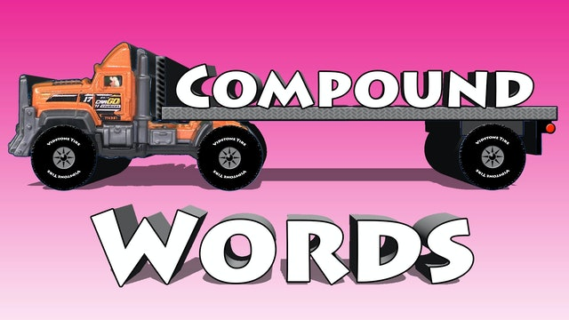 Compound Words 3
