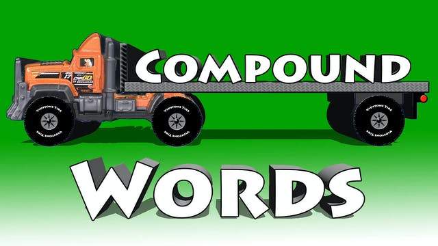 Compound Words 4