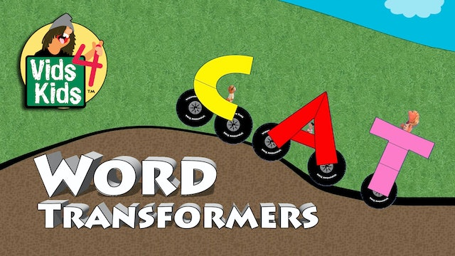 Word Transformers 1