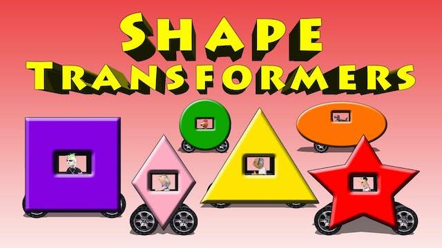 Shape Transformers