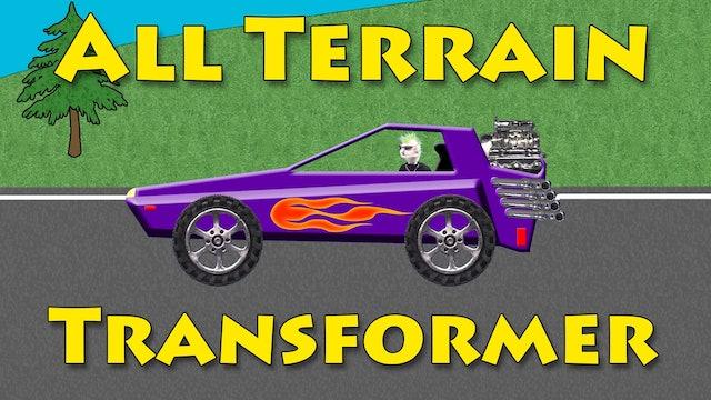 All Terrain Transformer