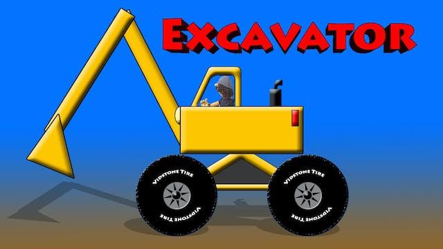 Excavator 2.0