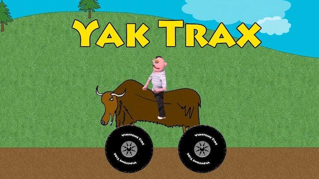 Yak Trax