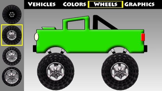 Custom Vehicles 2