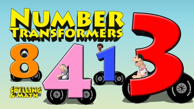 Number Transformers