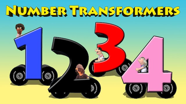 Number Transformers 2