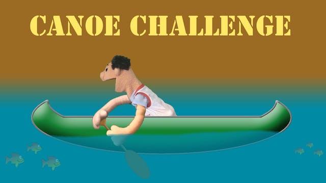 Canoe Challenge