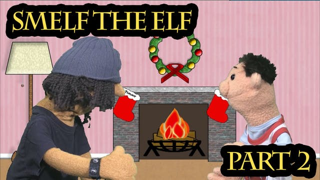 Smelf the Elf - Episode 2 - The Contest