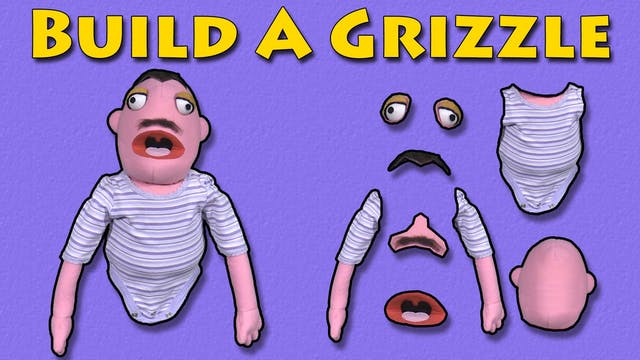 Build A Grizzle