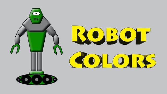 Robot Colors