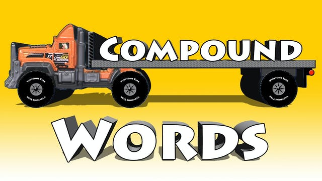 Compound Words 2