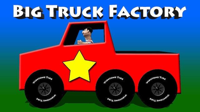 Big Truck Factory 1