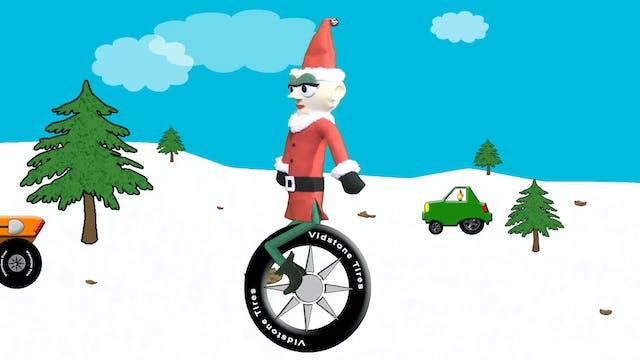 Smelf The Elf