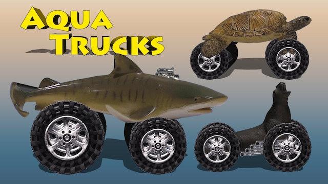 Aqua Trucks