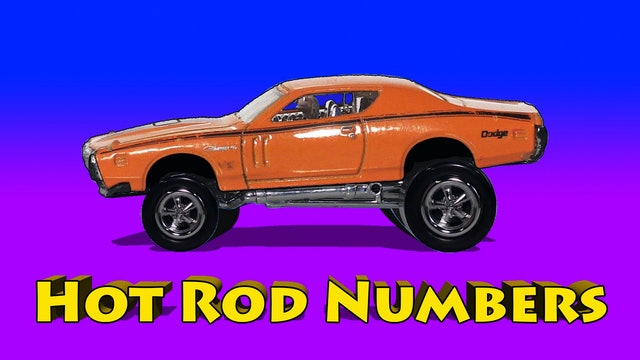 Hot Rod Numbers