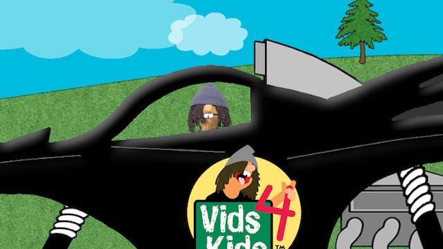 Vehicle Verbs