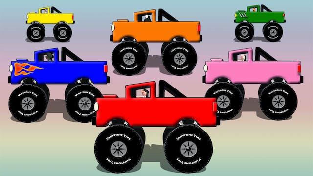 Monster Trucks 2 - 60 Minutes