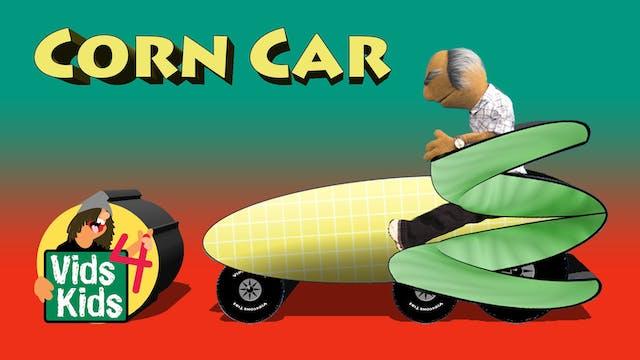 Corn Car