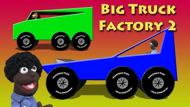 Big Truck Factory 2