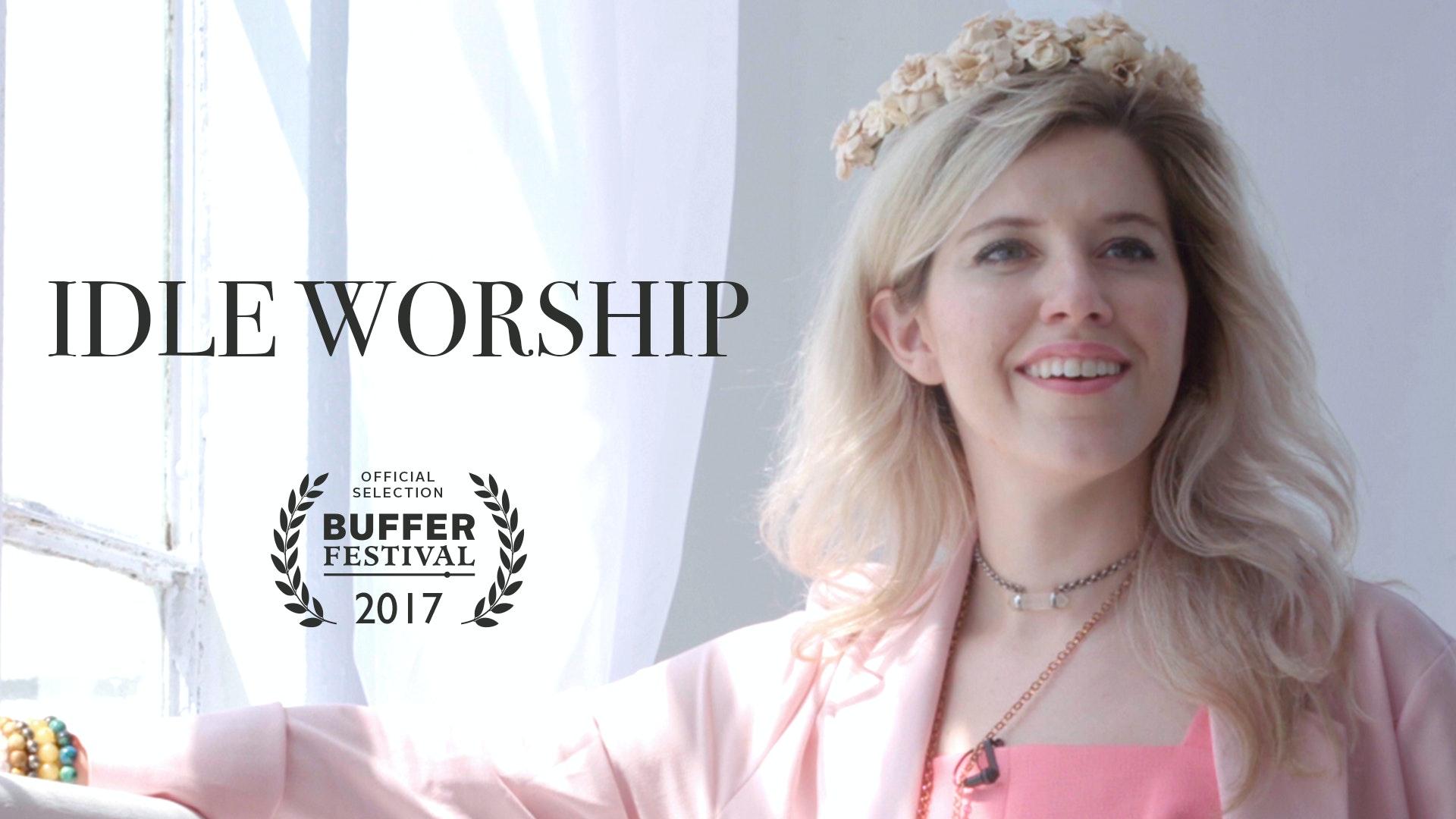 IDLE WORSHIP Digital Download