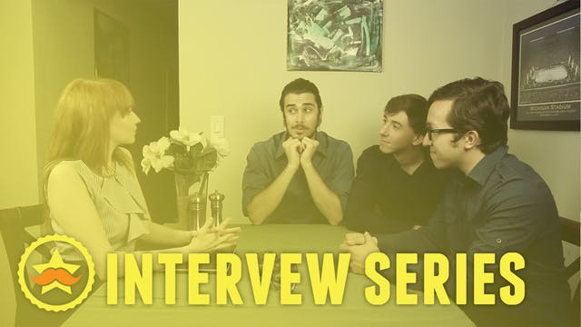 Tin Can Interview Series