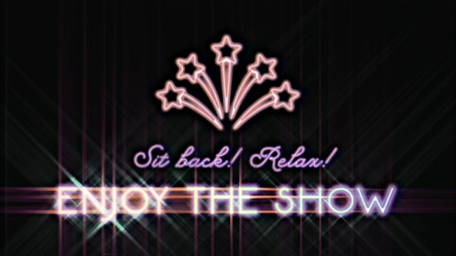 TCB Invites You To Enjoy The Show