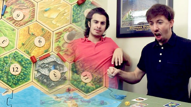 Songs of Settlers of Catan
