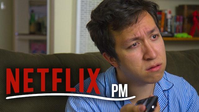 Netflix PM