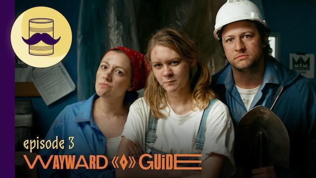 Miner Setback   WAYWARD GUIDE Episode 3