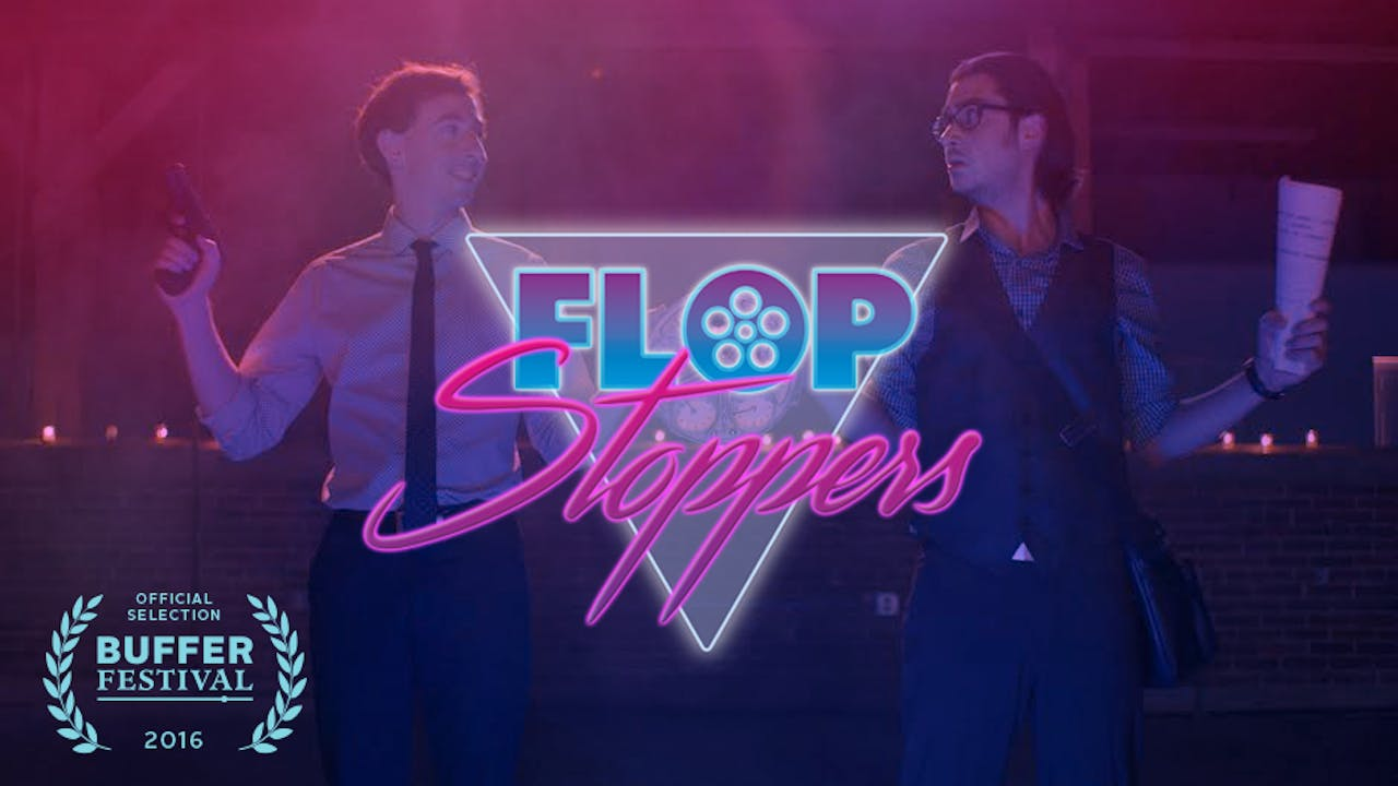 FLOP STOPPERS Digital Download