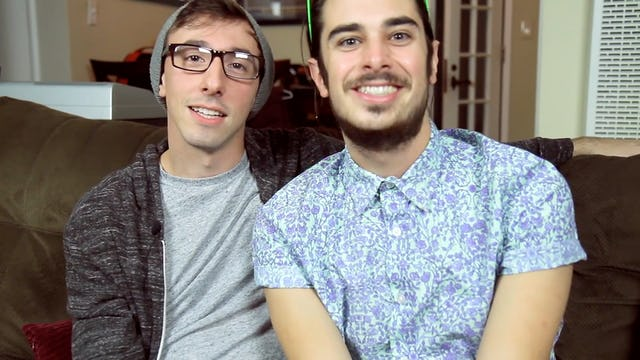 ex-Vloggers Bonus: Daves