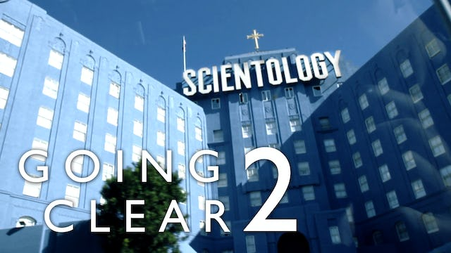 Going Clear 2