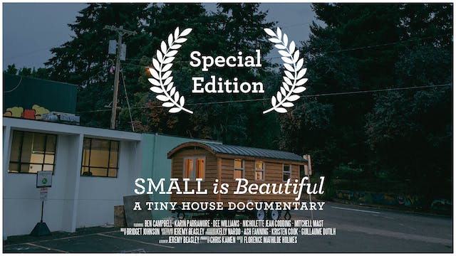 Small is Beautiful: Special Edition
