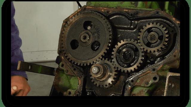 Engine Restoration Part 1