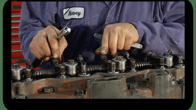 Engine Restoration Part 2