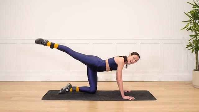 9 Minute Tabletop Legs