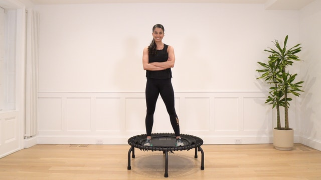 6 Minute Hamstring Focused Workout