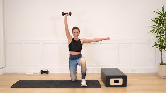 18 Minute Strength Series 2