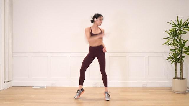 32 Minute Dance Cardio 5