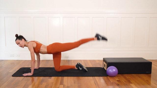 12 Minute Inner Thighs