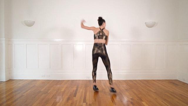 32 Minute Dance HIIT Cardio 2