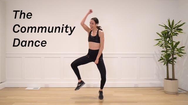 The Community Dance