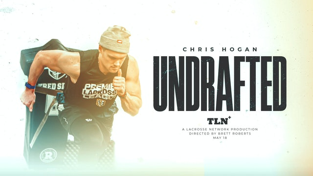 Chris Hogan: UNDRAFTED Trailer