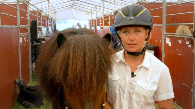 Helena Kroghen Adalsteinsdottir