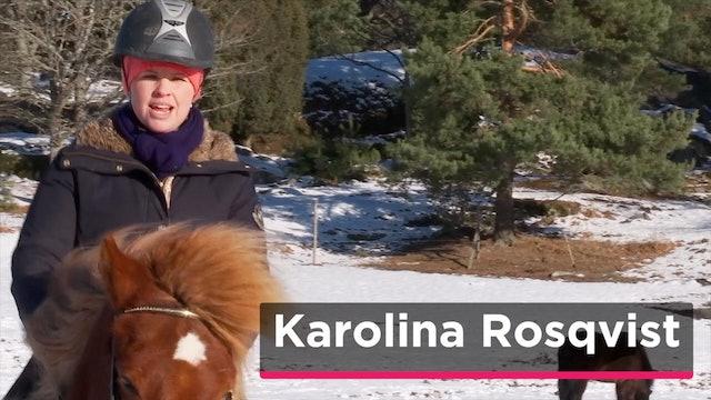 Karolina Rosqvist