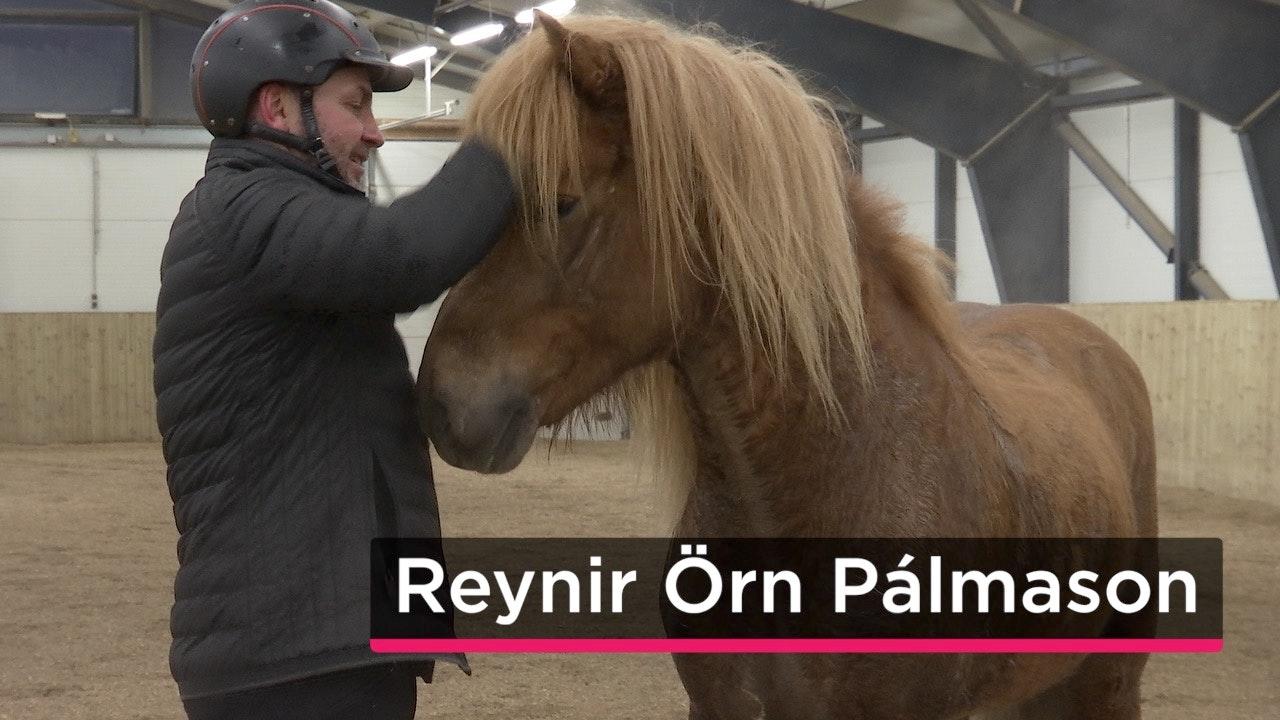 Reynir Örn Pálmason