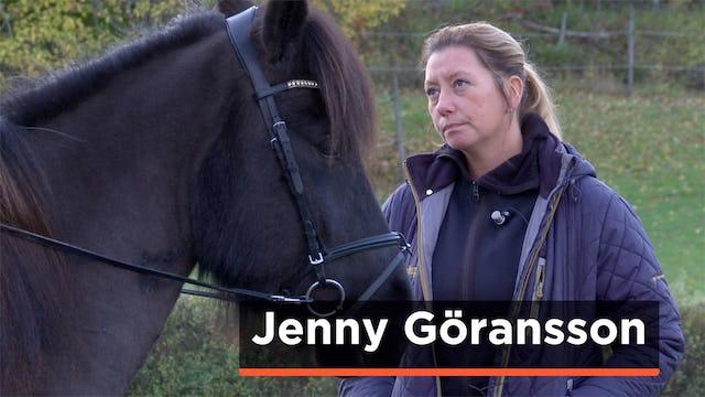 Jenny Göransson