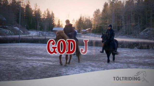 Del 6: Passar din hästs utrustning f...